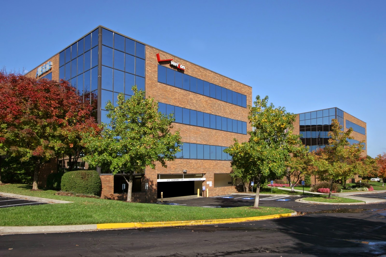 4400 Corporate Centre Office Overland Park, Kansas