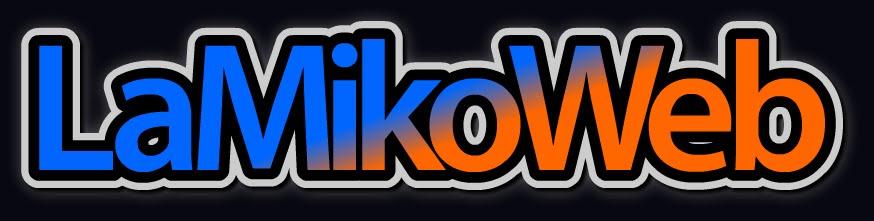 LaMikoWeb