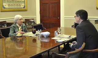 Fed Chair Janet Yellen - Wikipedia