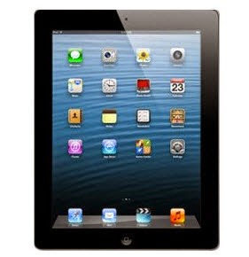 Buy Apple iPad with Retina Display 16GB, WiFi plus Cellular at Rs.24250 only