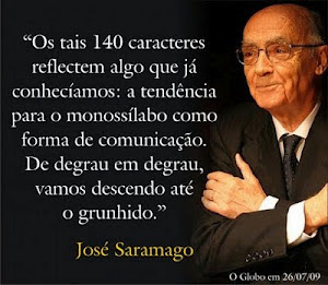 Jos Saramago