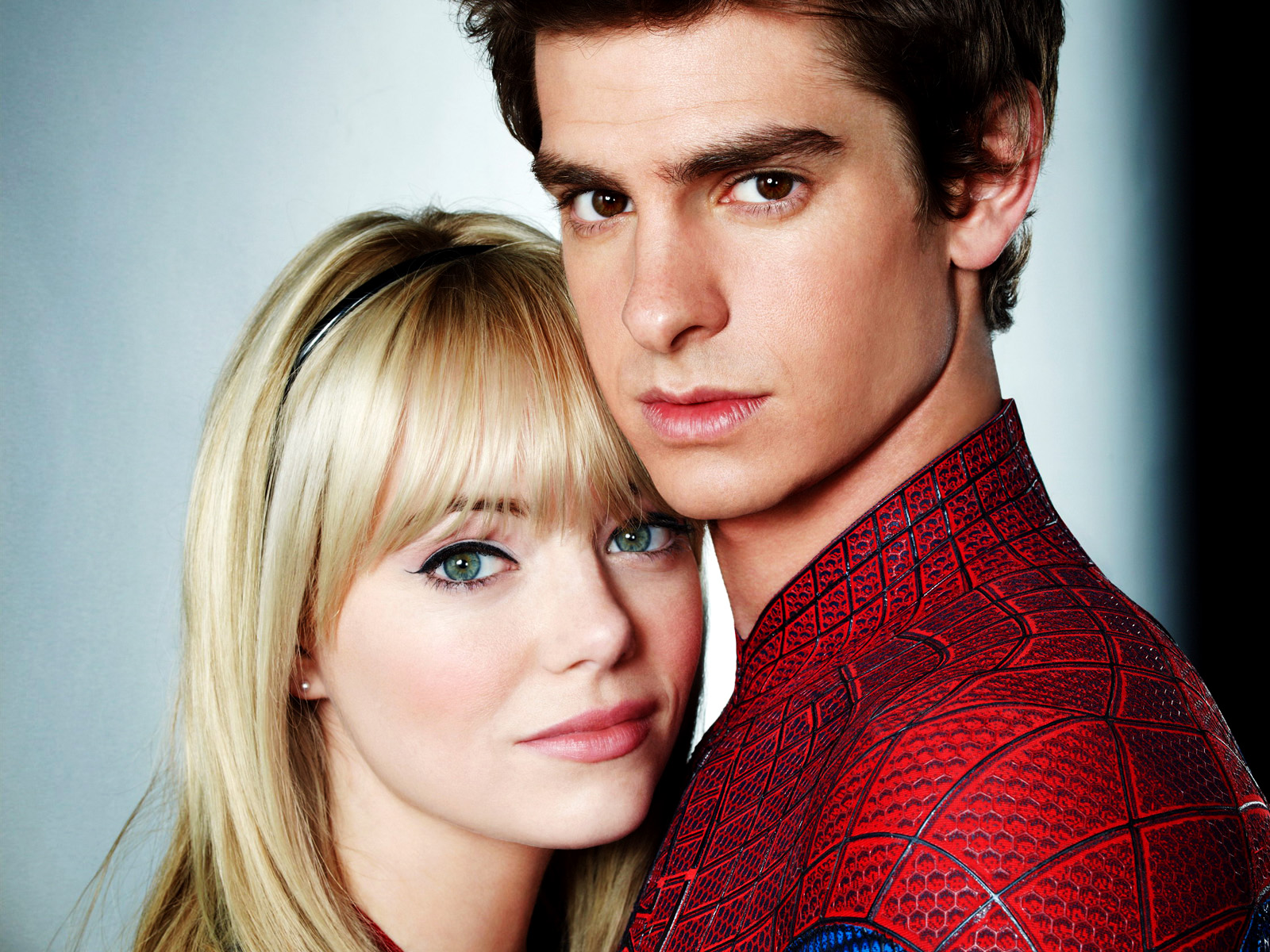 Emma Stone The Amazing Spider Man gallery Digital Spy - emma stone in the amazing spider man wallpapers