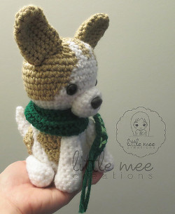 Dolphin Amigurumi Free Crochet Pattern : 2000 Free Amigurumi Patterns: Lucky, the Chihuahua Dog ...