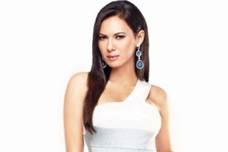 IPL host Rochelle rao original hot pics and images, IPL host and big boss contestant karishma kotak hot and original pics and images,setmax ipl6 anchor hot images