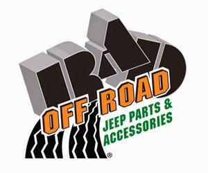 Rad Offroad