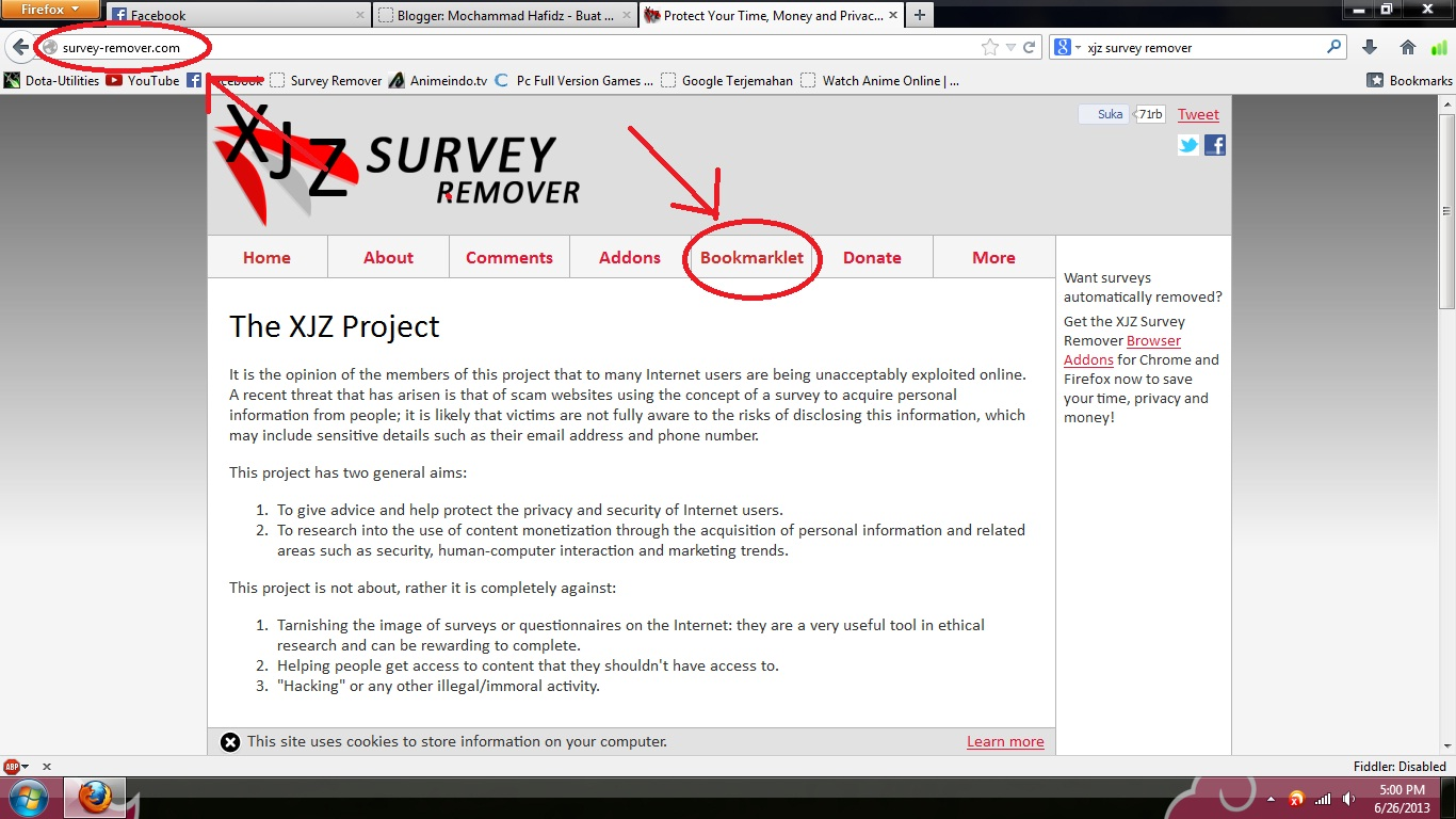 survey remover tool full version free download