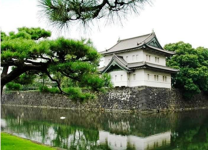 Himeji Fort