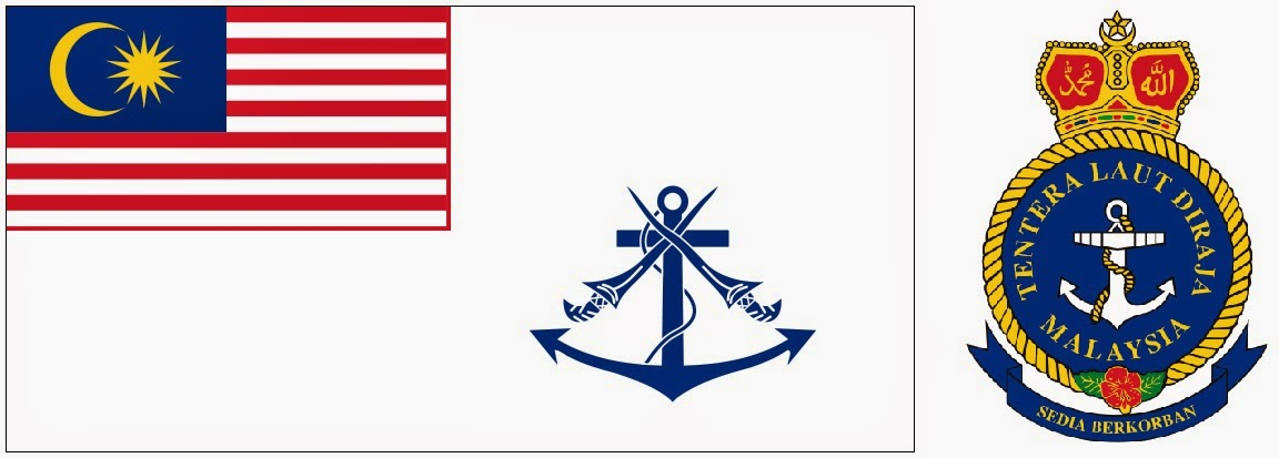 Polis Laut Diraja Malaysia Tentera Laut Diraja Malaysia