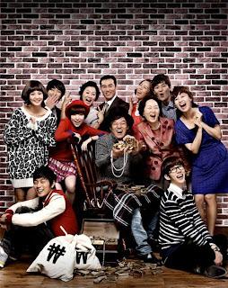 Xem Phim Gia Đình Yêu Thương - All My Love HTV3 Lồng Tiếng