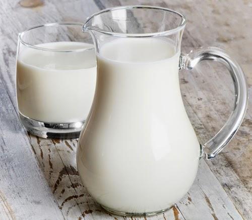 Mặt nạ sữa tươi dưỡng da