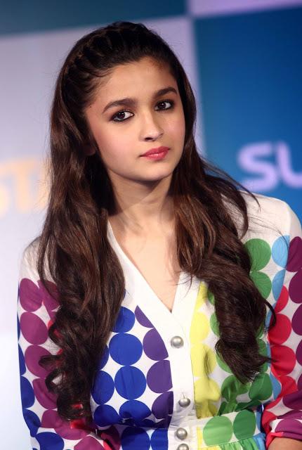 Alia Bhatt Hottest Photoshoot
