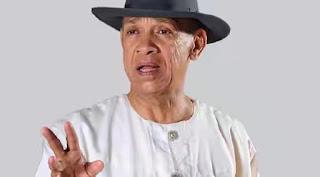 Nigeria may end up like Venezuela if we don't change leadership – Ben Bruce