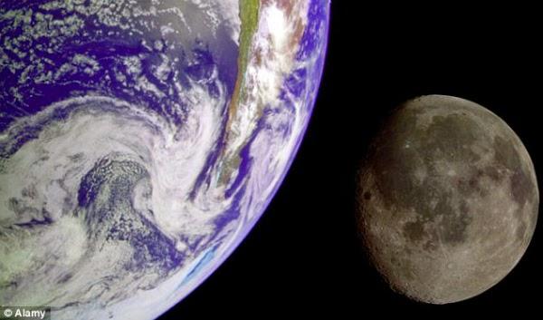 Bagaimana Bulan Terbentuk? Ini Ulasan Ilmiahnya