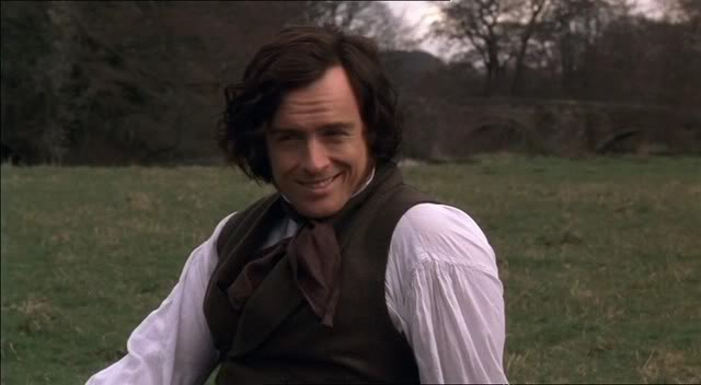 mr rochester jane eyre The owner of thornfield manor and jane's lover mr rochester is an interesting twist on the tragic byronic hero though not handsome in a strict sense, his great.