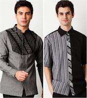Model Baju Muslim Modern Terbaru