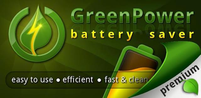 GreenPower Premium v9.4
