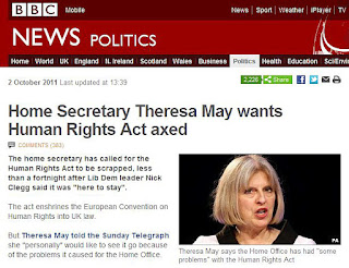 UK Human Rights
