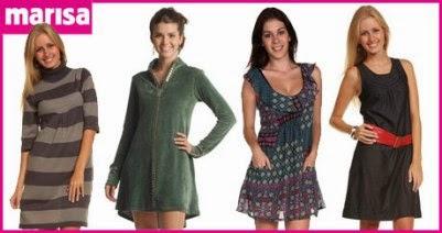 Lojas Marisa Porto Alegre: roupas