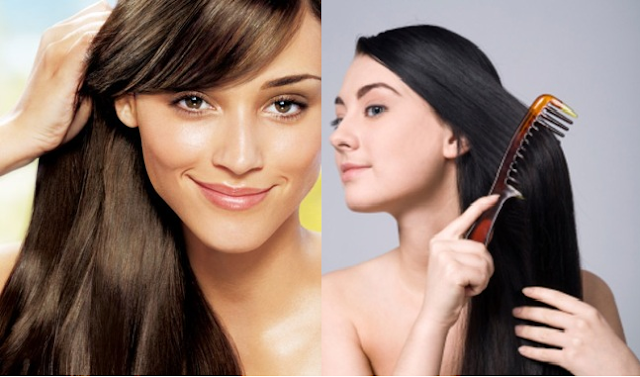 Tips For Getting Strong And Healthy Hair