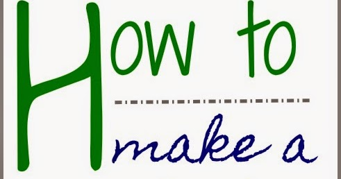 Foster house how to make a meal plan for How to make a blueprint