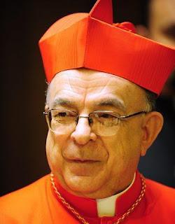 Cardenal Raimundo Damasceno Assis Presidente del Celam - Foto: Celam