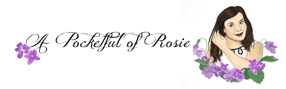 [A Pocketful of Rosie]