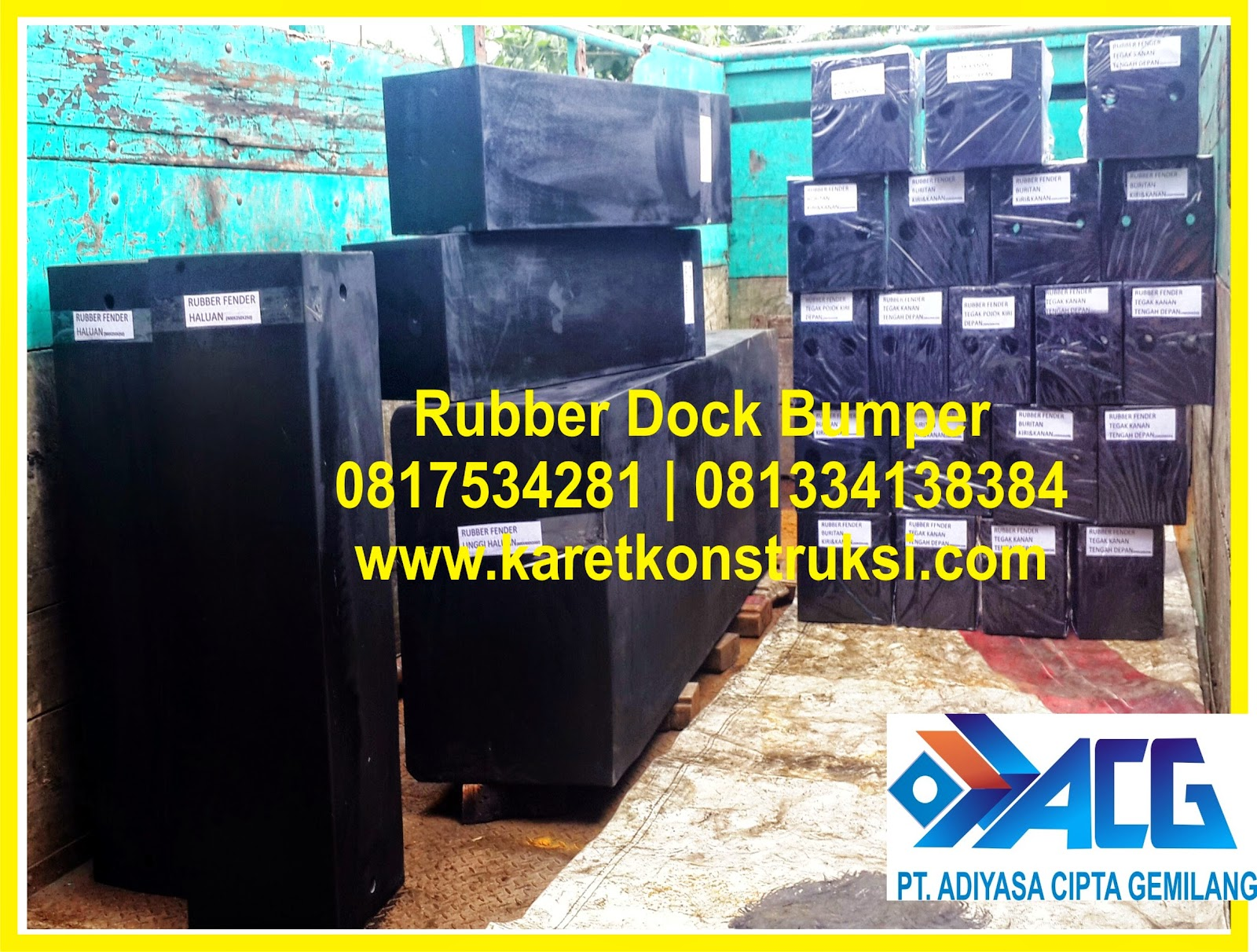 Harga boat dock post bumpers , boat dock corner bumpers , vertical boat dock bumpers , jual rubber speed bump , jual rubber bumper , harga rubber bumper