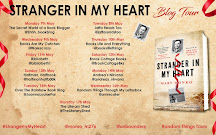Stranger in my Heart Blog Tour