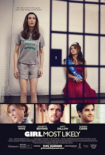 Ver online: Girl Most Likely (Casi perfecta) 2012