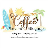 Summer 2017 Coffee Lovers Hop
