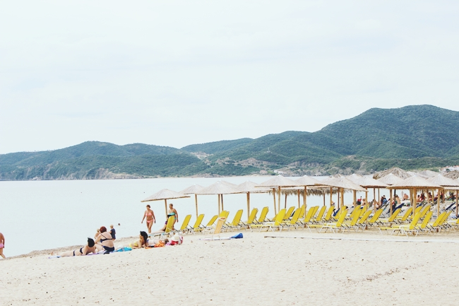 Sarti beach, Sithonia, Greece.Best beaches in Sithonia and Chalkidiki.Sarti plaza, Sitonija, Grcka.Najbolje plaze Sitonije i Halkidikija.Grcka porodicno letovanje.Greece family holidays.