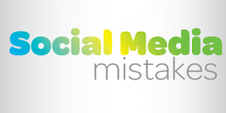 Social Media Mistakes by Small Business Owners.