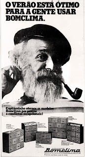 anos 70; propaganda década de 70; história anos 70; Brazil in the 70s;