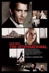 Agente Internacional (2009)