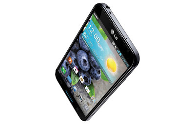 LG Optimus G Pro (E980) (With 5.5 inch IPS Full HD Display)