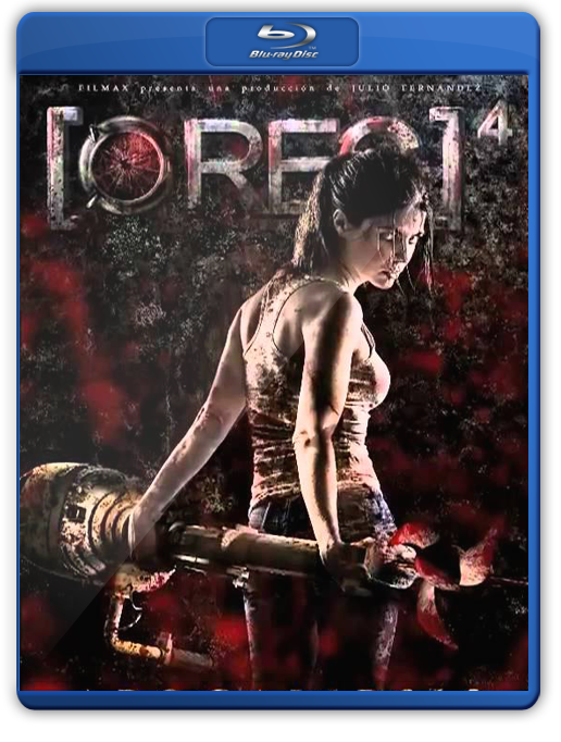 Rec 4 Apocalipsis Bluray