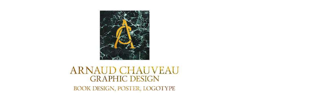 Arnaud Chauveau