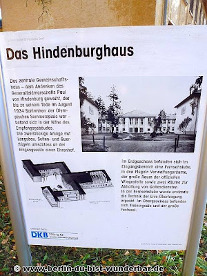 olympia, dorf, sportlerdorf, elstal, berlin, sport, 1936, olympischen Sommerspiele, hindenburghaus