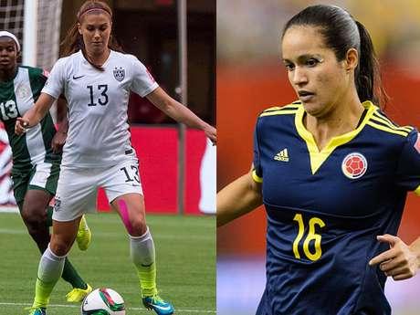 Canada Futbol Mundial Fútbol Femenino Canadá