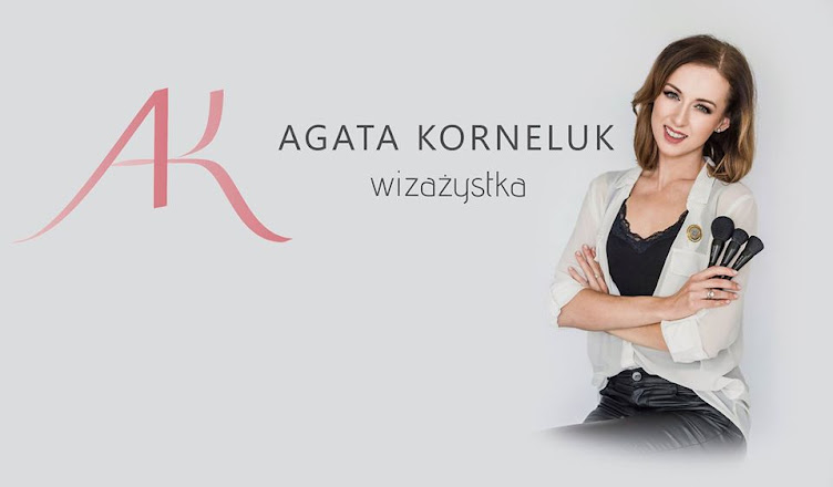 Agata Korneluk - Make Up Artist