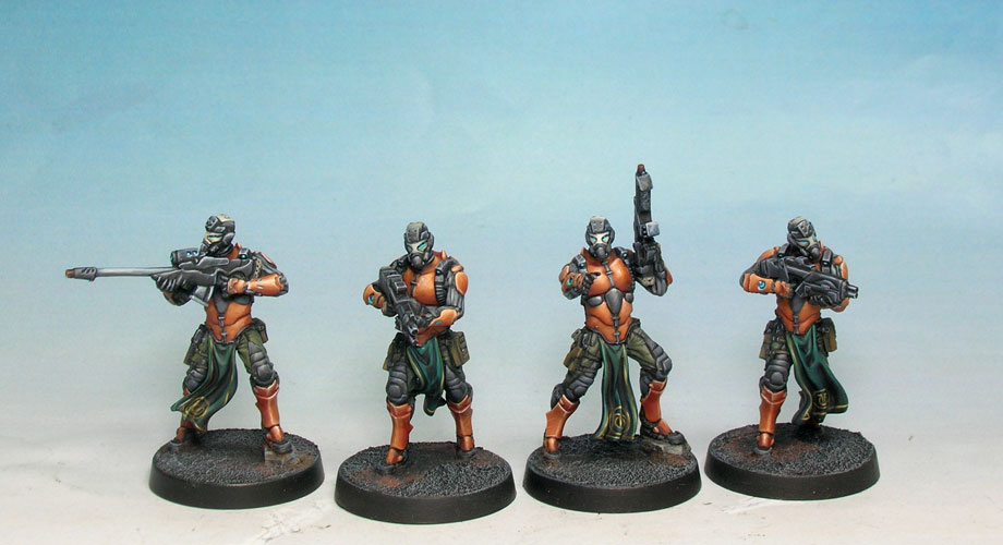 Image result for yu jing  bao troops