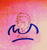 El acuático y sensible signo de Piscis
