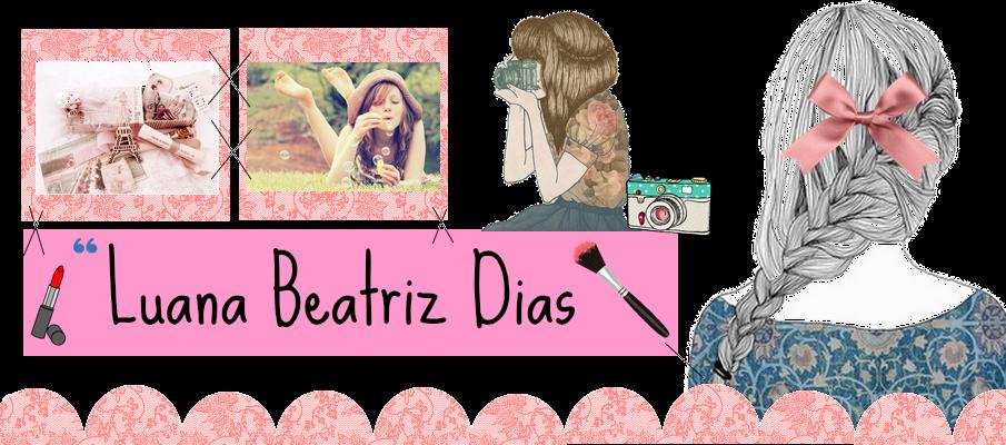 Luana Beatriz Dias