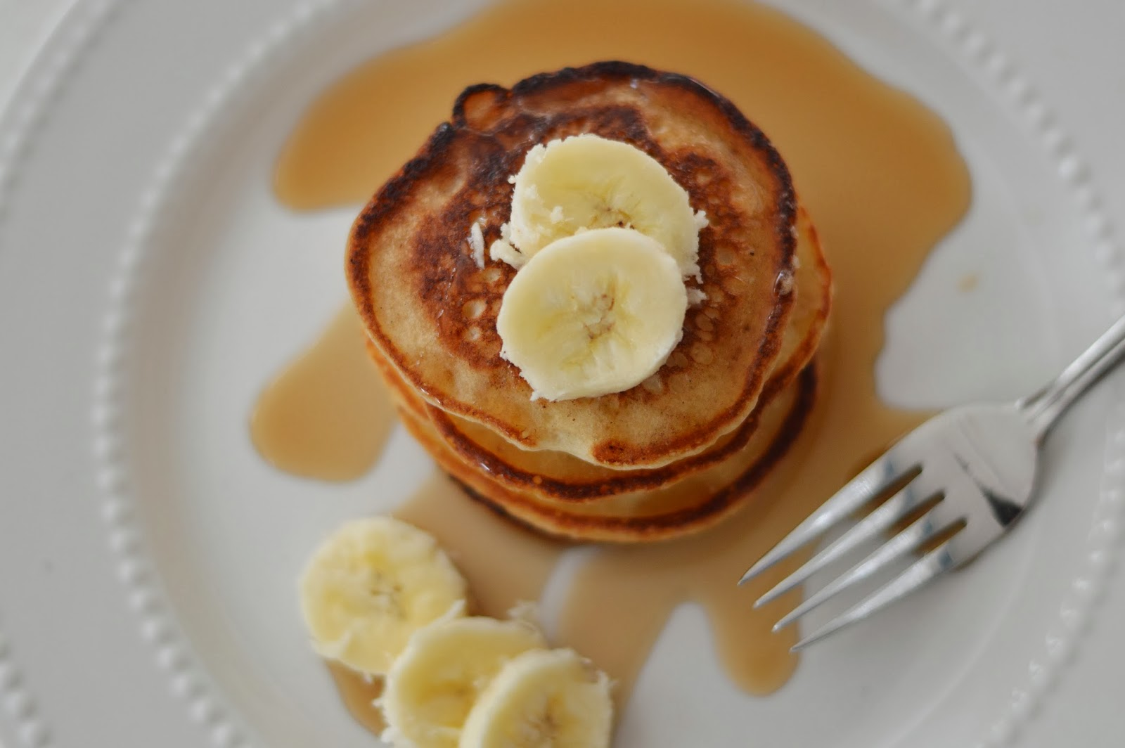 how to make small batch of pancake mix