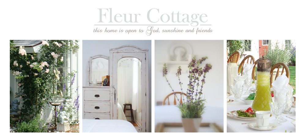 Fleur Cottage Fleur Cottage On Face Book