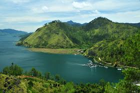Danau Laut Tawar (Aceh Tengah)