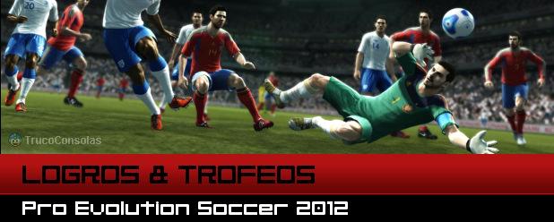 Pro Evolution Soccer 2012 - PES 2012