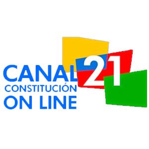 CANAL 21 - CONSTITUCION