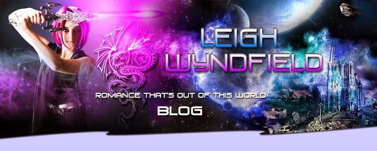 Leigh Wyndfield's Rants