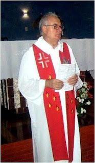 Padre José Borsato - Cristalina Go